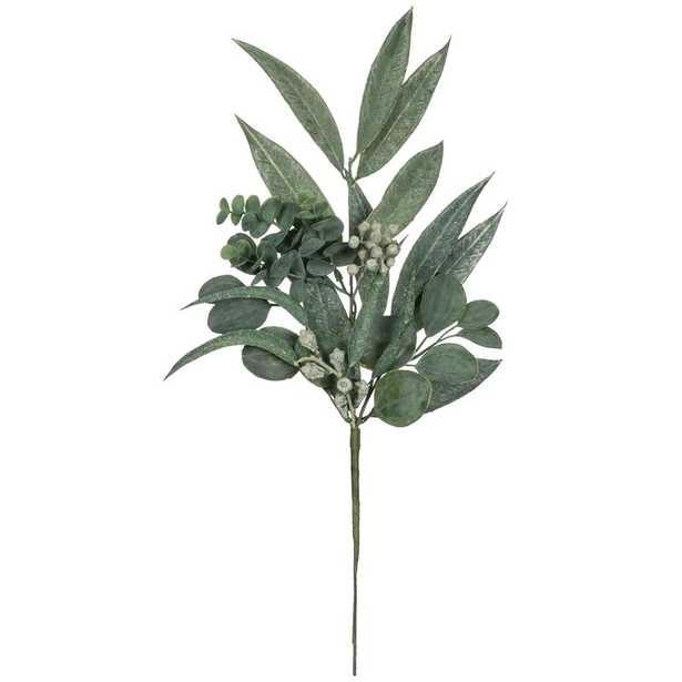 California Eucalyptus Spray Stem (set of 2) - Wayfair