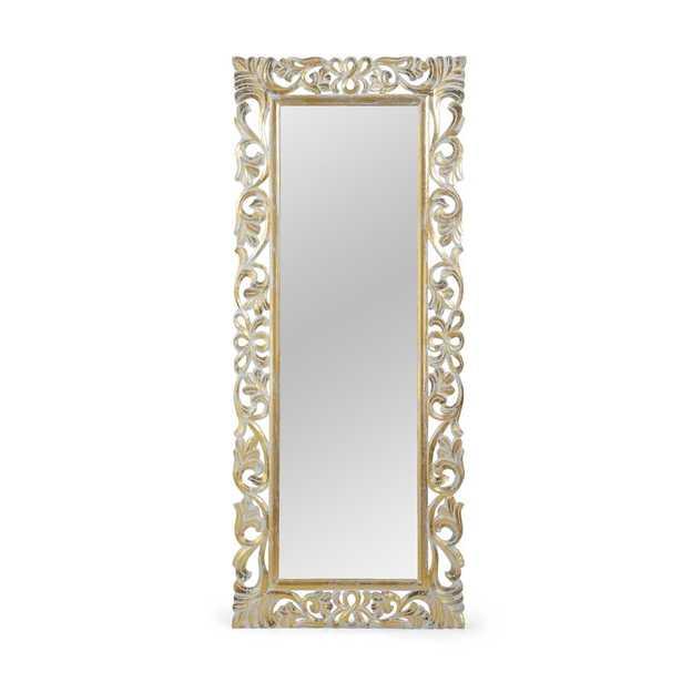 Hemsley Traditional Full Length Mirror - Wayfair