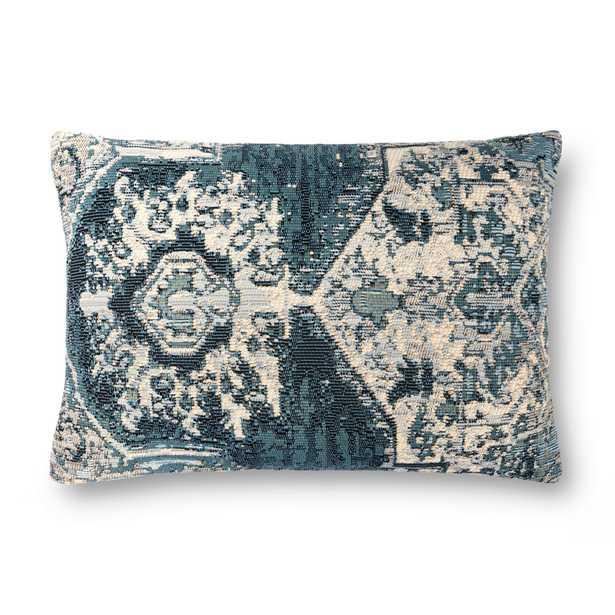 "Kea Pillow Cover - 16"" x 26"" - Roam Common"