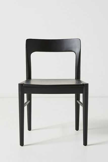 Heritage Dining Chair- Sep 7, 2021, - Anthropologie
