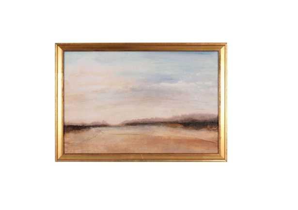 Warm Landscape - McGee & Co.