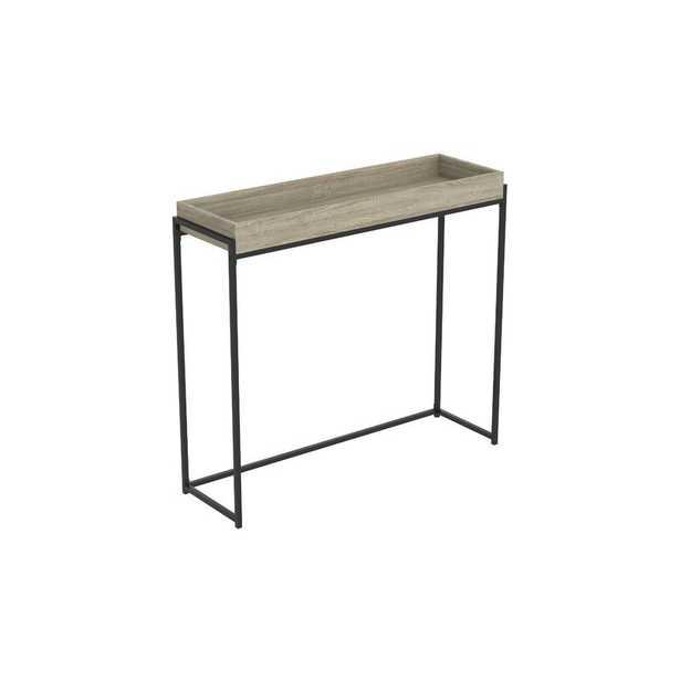 Sonny 39.5'' Console Table - Wayfair