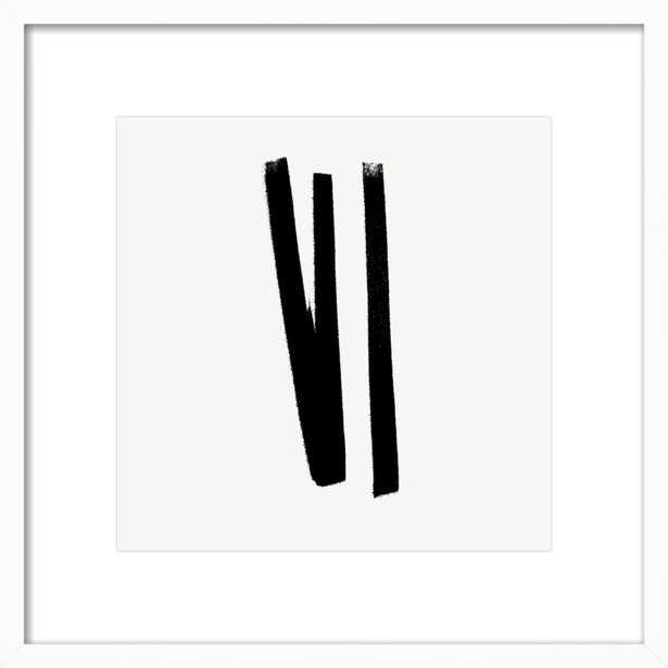 Lines 2, 1 - Artfully Walls