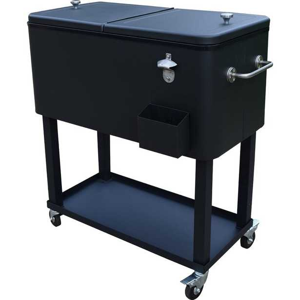 80 Qt. Oakland Patio Cooler - Wayfair