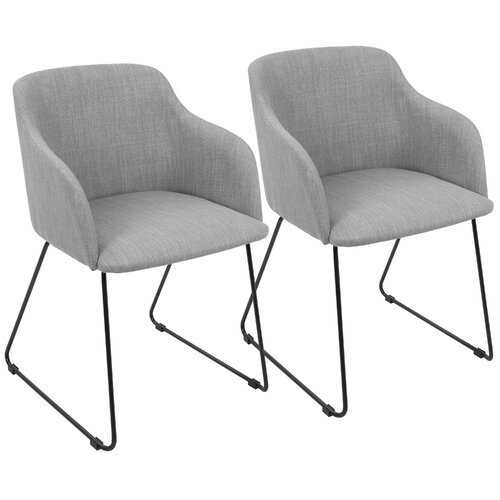 Reed Dining Chair, (set of 2) - AllModern