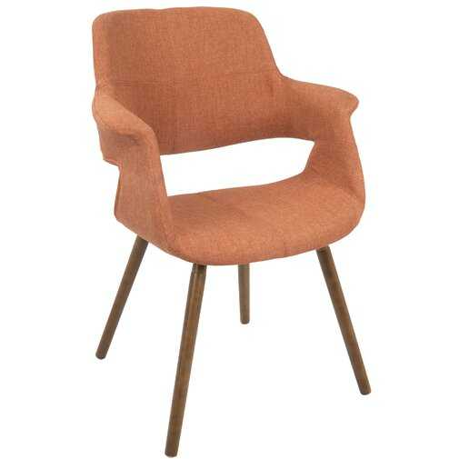 Frederick Upholstered Dining Chair - Wayfair