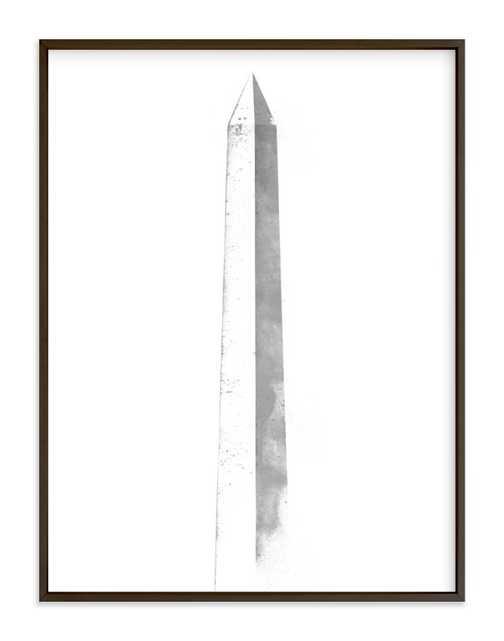 Washington Monument - Minted