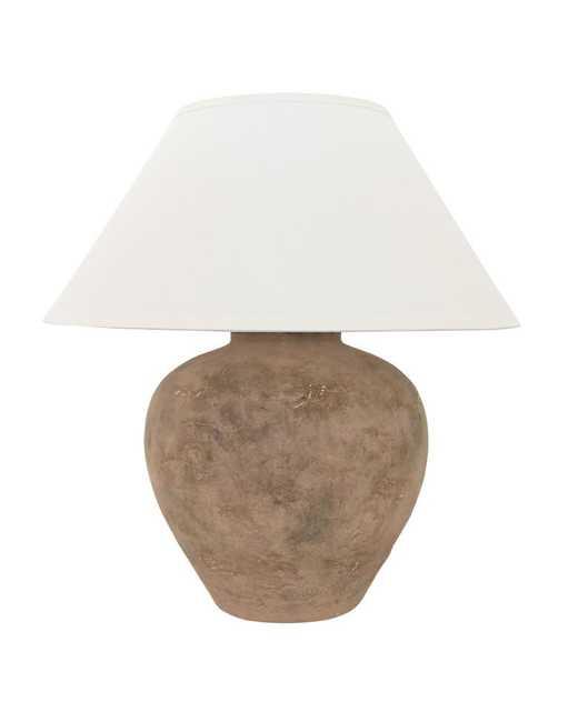 DECKER TABLE LAMP - McGee & Co.