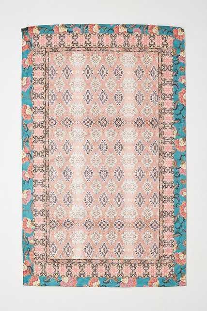 Kachel Flatwoven Cassatt Rug - 3' x 5' - Anthropologie