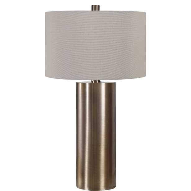 TARIA TABLE LAMP - Hudsonhill Foundry
