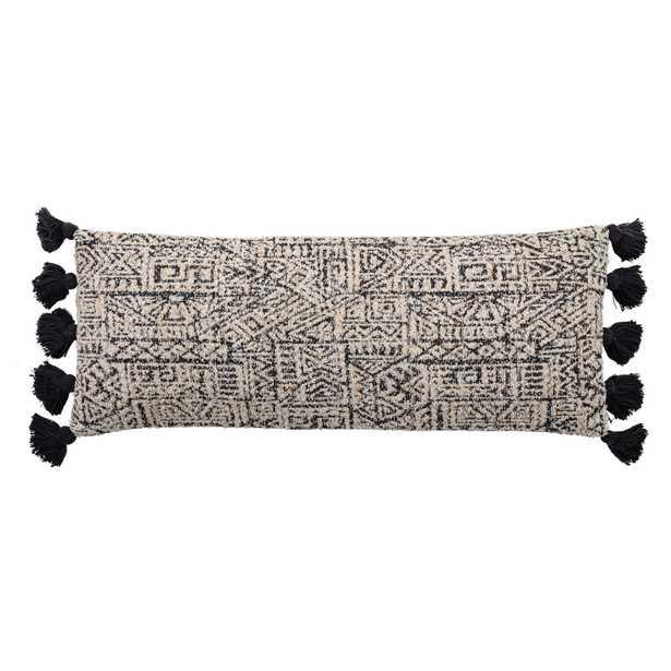Avila Lumbar Pillow - Cove Goods