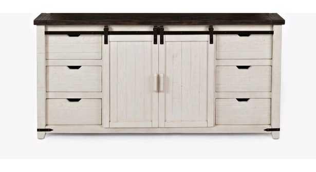 Westhoff 6 Drawer Accent Cabinet - Birch Lane