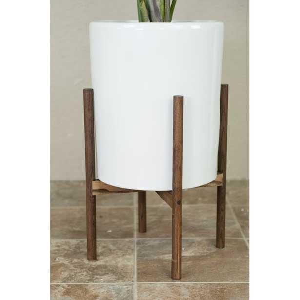 Brantner Ceramic Pot Planter - Wayfair