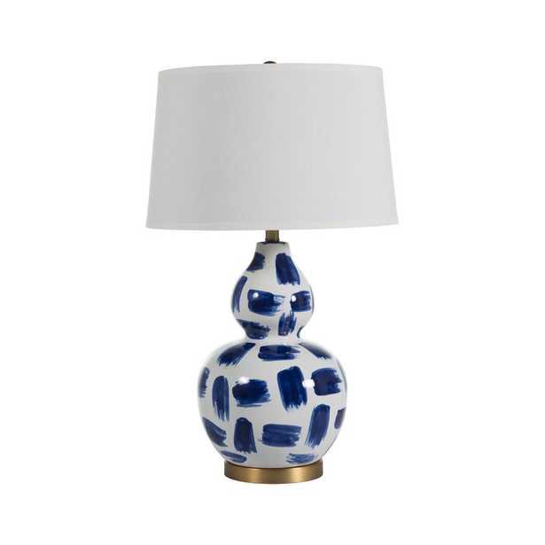 "LUCA 29"" TABLE LAMP - Perigold"