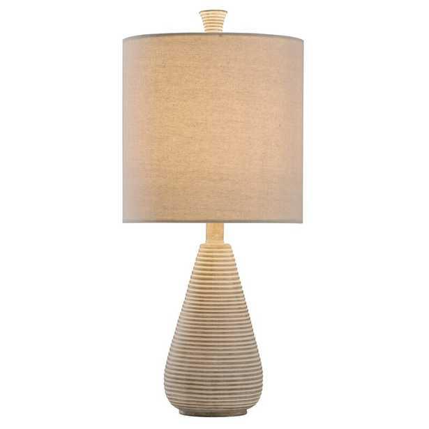 "Burnes 24"" Table Lamp - Wayfair"