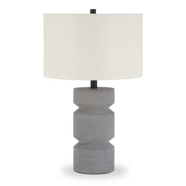 """Esai 24"""" Table Lamp - Wayfair"""