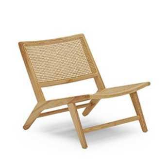Vienna Chair - Natural - Joybird