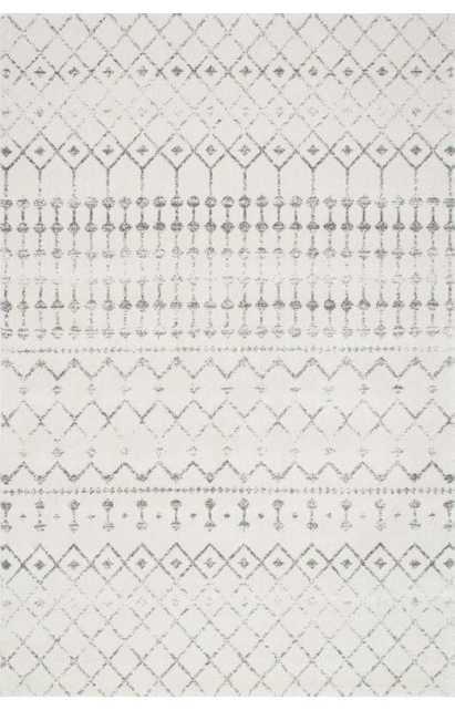 Moroccan Blythe Rug - 9x12 - Loom 23