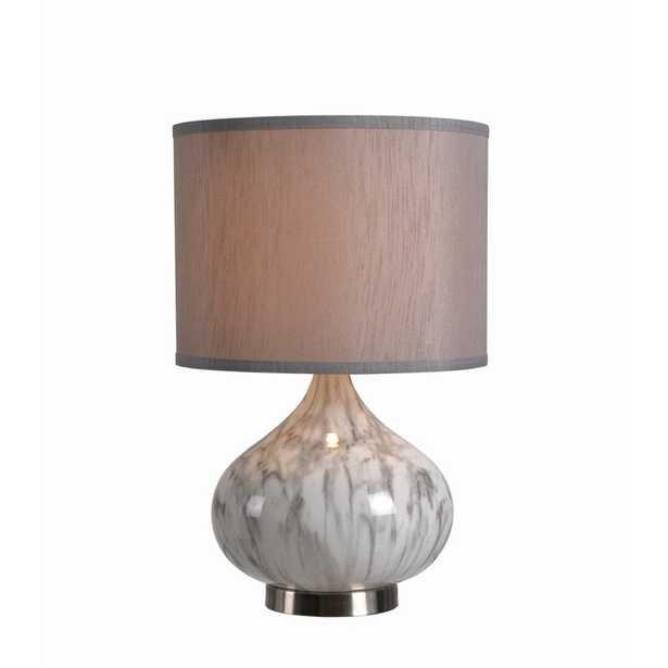 """Millville 19"""" Table Lamp - Wayfair"""