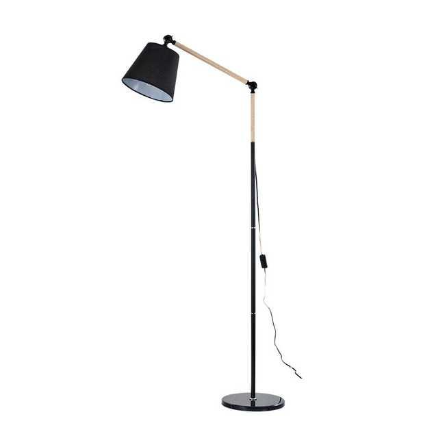 "Doiron 61.5"" Task Floor Lamp - Wayfair"
