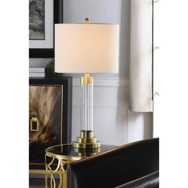 "Khloe 28"" Table Lamp - Wayfair"