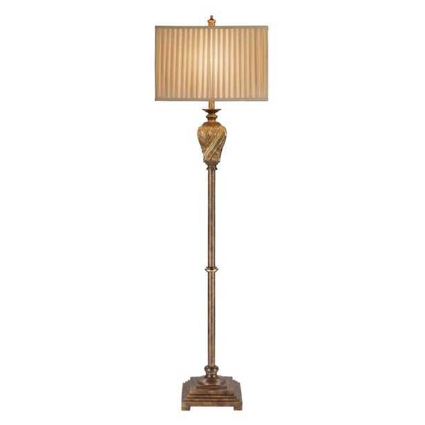 "Gaeta 63"" Floor Lamp - Wayfair"