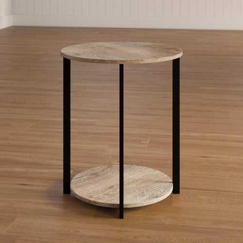 Ryanda Low End Table - Wayfair