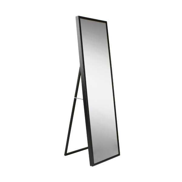 Loeffler Full Length Mirror - Wayfair