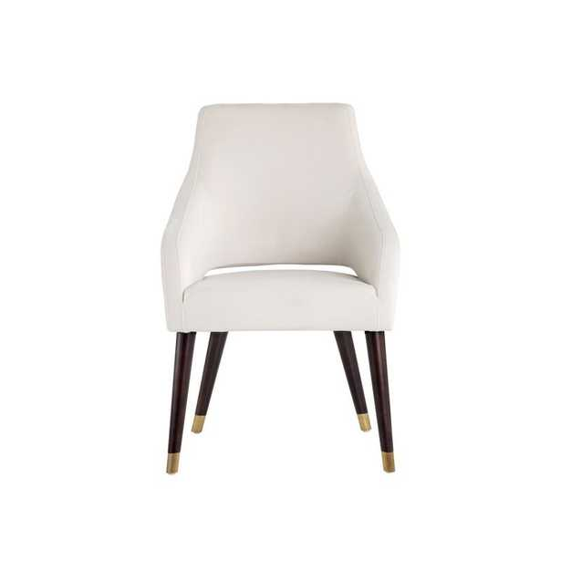 Arsenault Upholstered Dining Chair - Wayfair