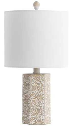 "Maranto 19"" Table Lamp - Wayfair"