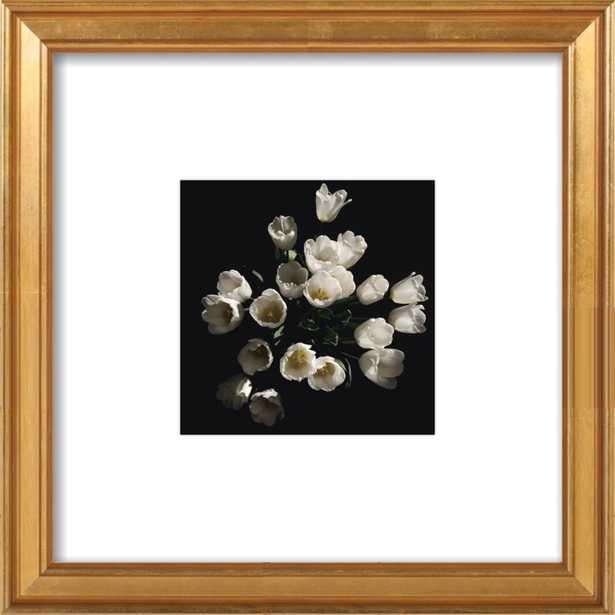 Floral 4 by Erik Melvin, 8x8 - Artfully Walls