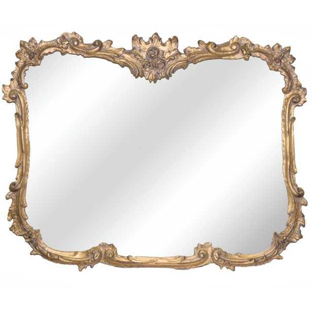Buffet Accent Mirror - Wayfair