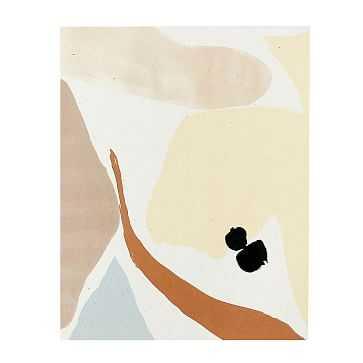 "Au Naturel Art Print, 8""x10"" - West Elm"
