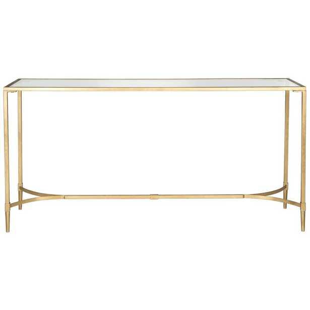 Antwan Console Table - Wayfair