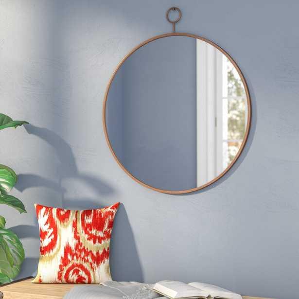 Waconia Wall Mirror - Wayfair