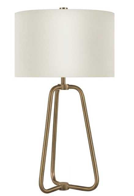 """Bella 26"""" Table Lamp - Wayfair"""