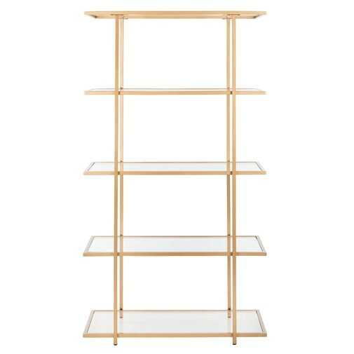 Farrand Etagere Bookcase - Wayfair