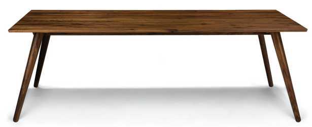 SENO dining table -Walnut - Article