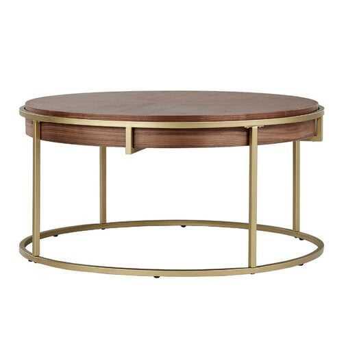 Enzo Coffee Table - Wayfair