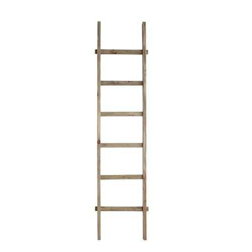 Foundry Select 6.5 ft Decorative Ladder - Wayfair