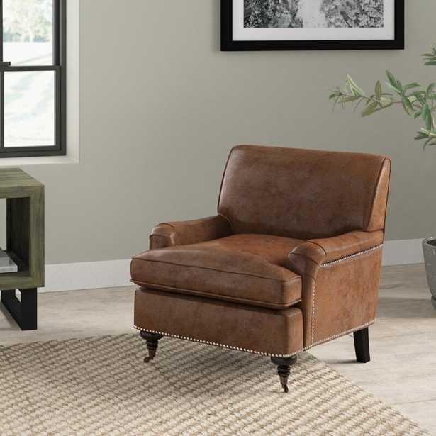 Jandreau Club Chair - Wayfair