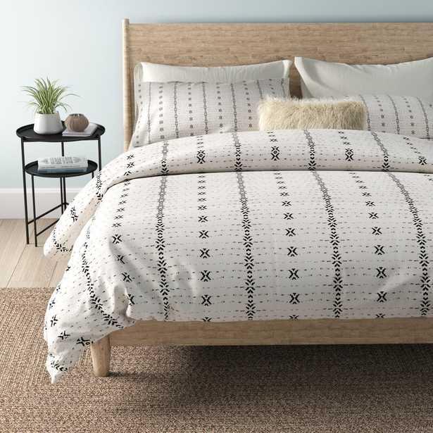 Brindley Holli Zollinger Polyester Duvet Cover Set - Wayfair