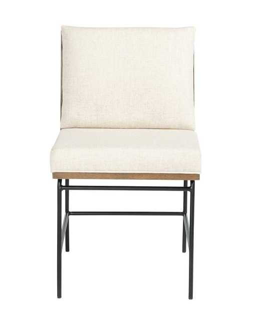 SELAS DINING CHAIR - McGee & Co.