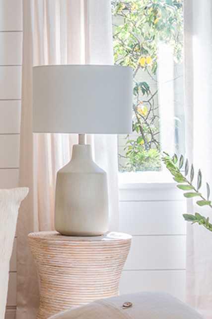 Harper Table Lamp - Cove Goods