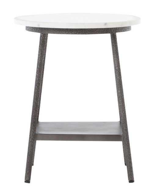 HEIDI SIDE TABLE - McGee & Co.