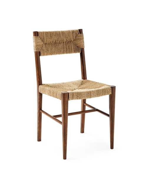 Portside Dining Chair - Serena and Lily