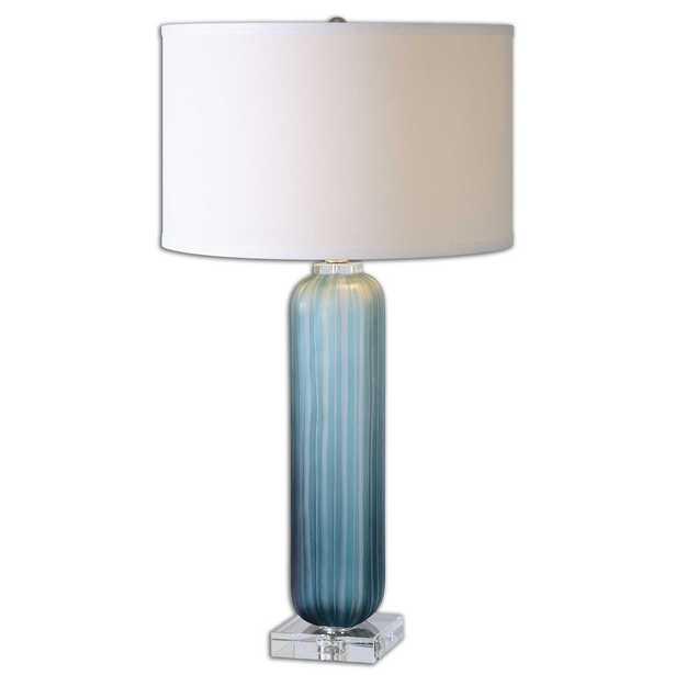 CAUDINA TABLE LAMP - Hudsonhill Foundry