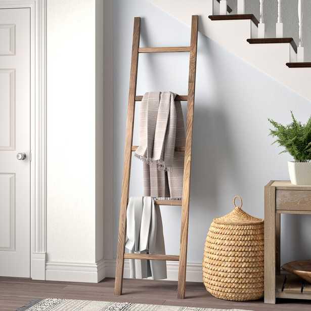 6.7 ft Blanket Ladder - AllModern