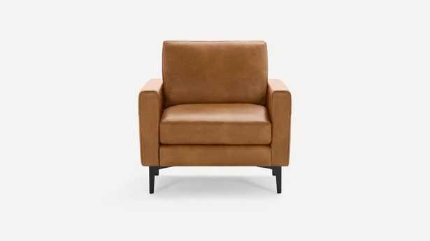 Block Nomad Club Chair - Burrow