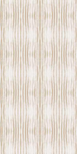 "Faded Dream Peel & Stick Wallpaper, Sandstorm, 24"" x 216"" - Havenly Print Co."
